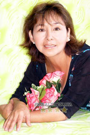Graciela, 87687, Lima, Peru, women, Age: 54, Painting and the ...